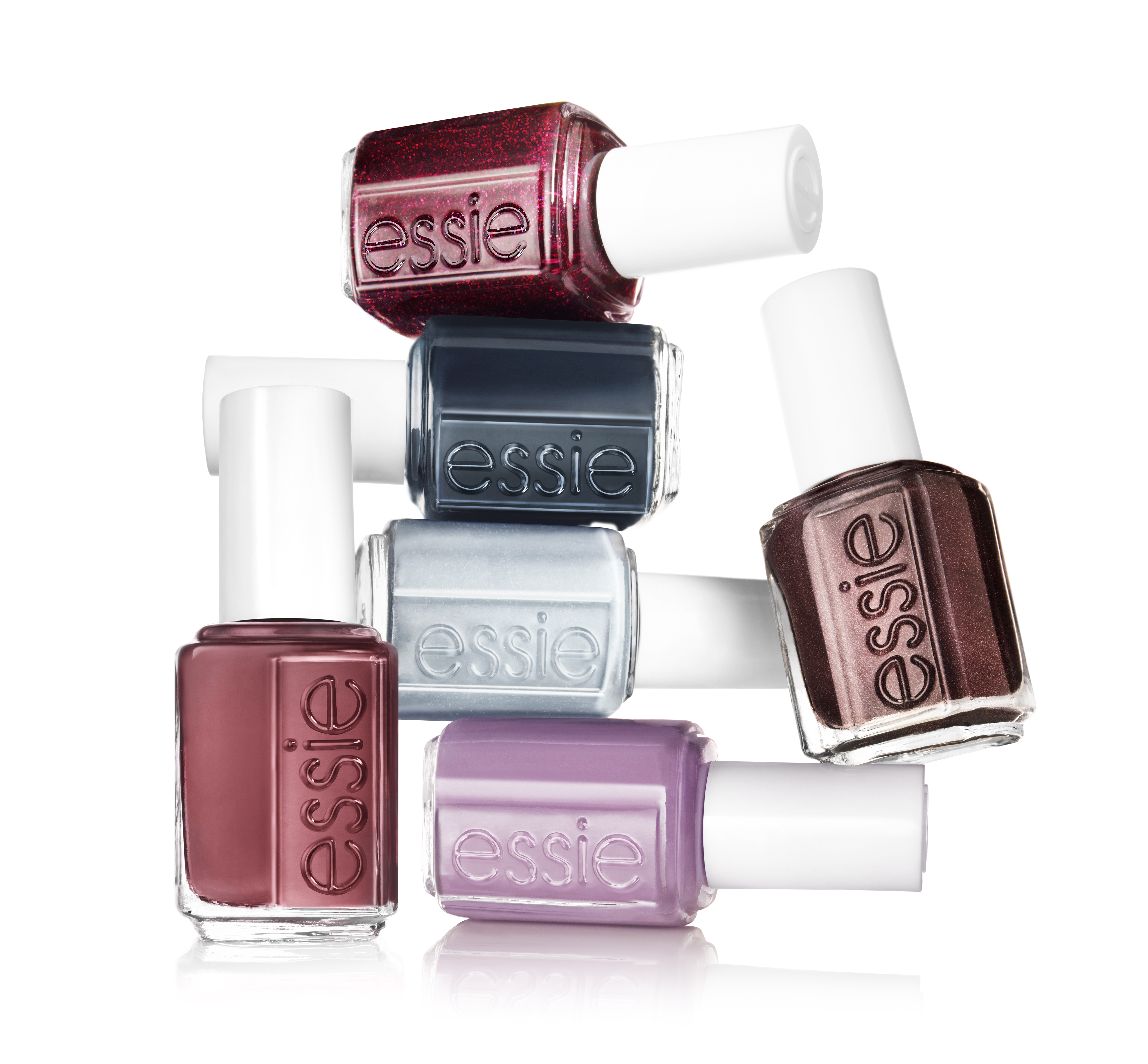 Essie's Winter 2013 Nail Polish Collection
