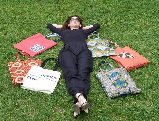 grass-with-bags