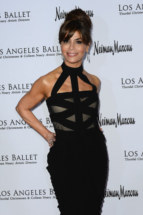 The Los Angeles Ballet Gala Dinner