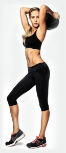 Barry's Bootcamp WeHo Instructor (photo: courtesy of Barry's Bootcamp WeHo)