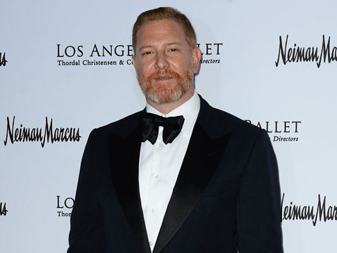 Ryan Cavanaugh at the LA Ballet Gala. (Photo credit: www.la-confidential-magazine.com)