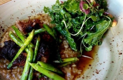 Tender Greens in West Hollywood, Taste Savant's pick for their new partnership with Barry's Bootcamp WeHo (photo: courtesy of Tender Greens)