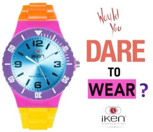 IKen watches (photo:courtesy of iKen)