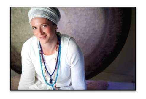 Guru Jagat (photo: courtesy of Clover PR)