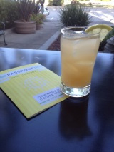 Wildcraft 'Summer Lush' Spiked Lemonade (photo: courtesy of Wildcraft Sourdough Pizza)