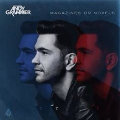 "Andy Grammer's New Album, ""Magazines or Novels"" (to be released August 5th, 2014)"