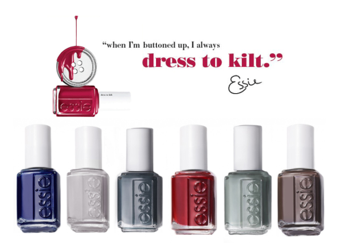EssieFall2014Collection