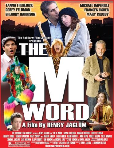 The M Word (photo: courtesy Rainbow Films)
