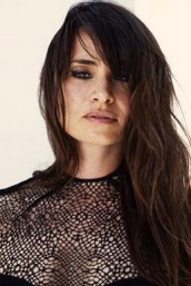 Singer, Songwriter, Actress, Mia Maestro (photos: courtesy of ID pr)