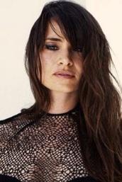 Singer, Songwriter, Actress, Mia Maestro (photos: courtesy of ID pr)