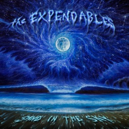 The Expendables SAND IN THE SKY album released January 14th, 2015