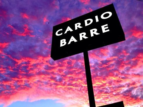 Cardio Barre Santa Monica Venice