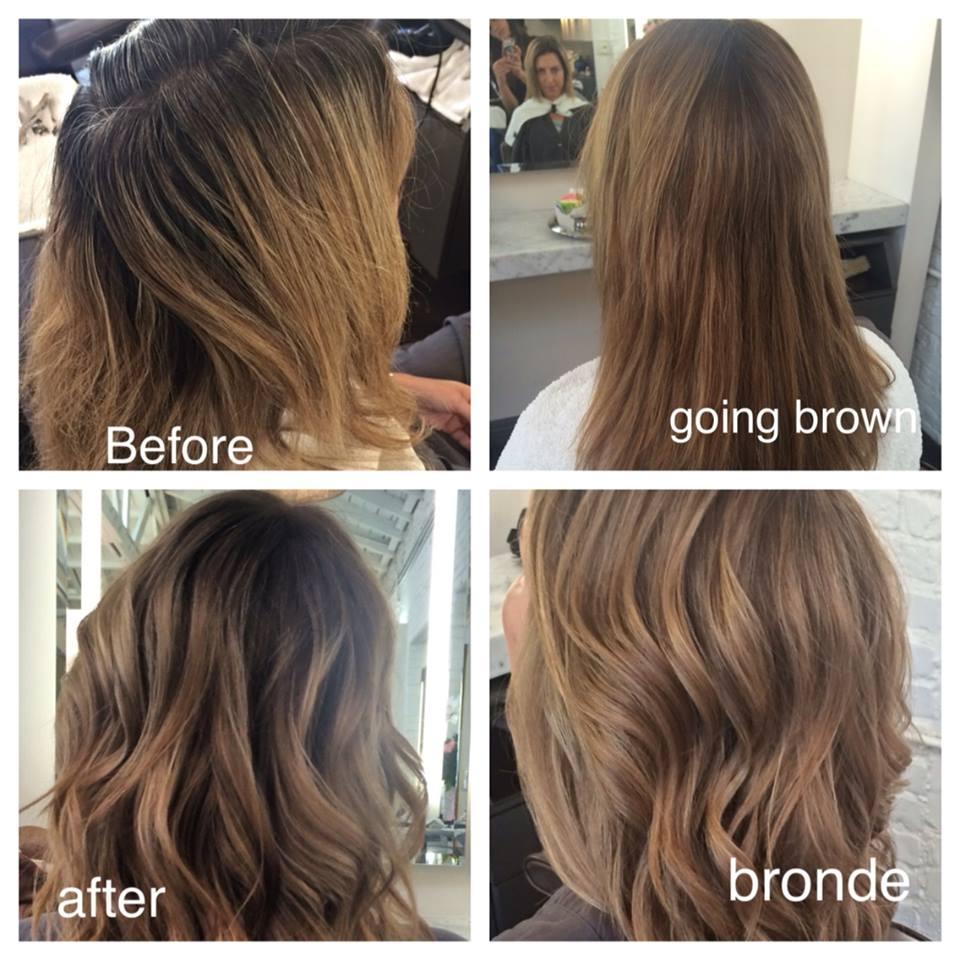 Las Best Spring Hair Color Hues Lalascoop