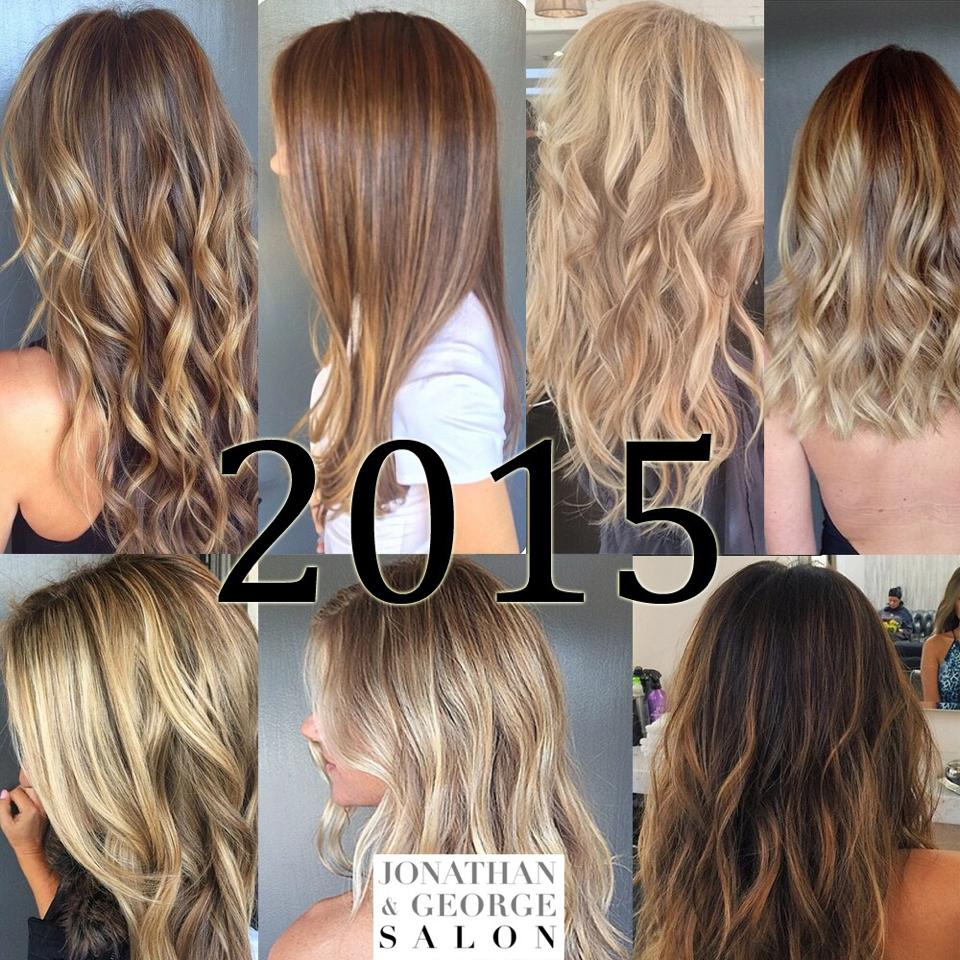 Las best spring hair color hues lalascoop jonathan and george hair salon 2015 pmusecretfo Images