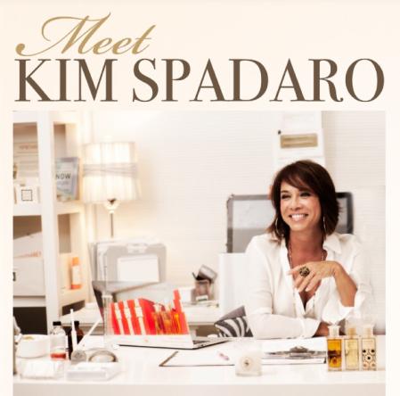 Kim Spadaro, founder of Spadaro (photo: courtesy of Spadora)