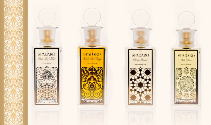 Spadaro Perfumes (photo: courtesy of Spadaro)