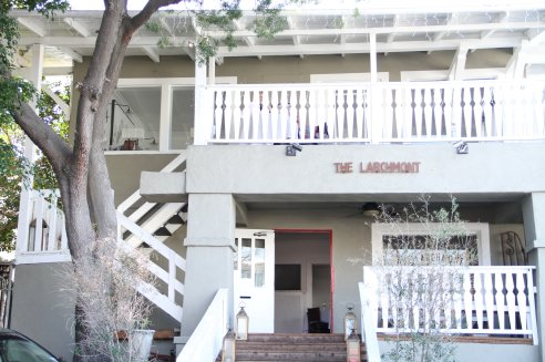 The Larchmont on Melrose