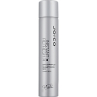 Keep your hair fresh with dry shampoo from Joico. (Photo credit: Joico)