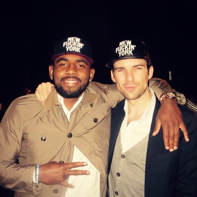 Daniel JOnas hats NY LA Miami