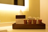 Lovely, natural and fresh, Lather products are complimentary in every Ambrose Hotel room