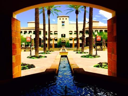 Scottsdale Arizona LA Escape