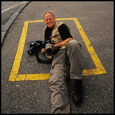Gerd Ludwig shares his photography techniques this weekend at the Annenberg Space for Photography.