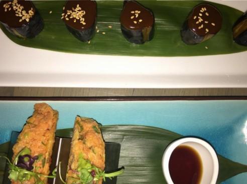 Estate Restaurant Santa Monica