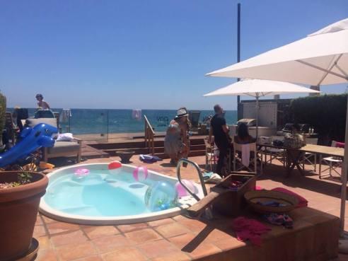 Kia Malibu Beach House Priv it