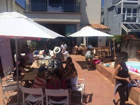 Priv Kia Malibu Beach House
