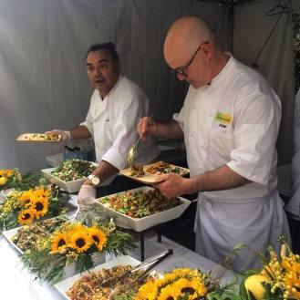 LA Chef Interview Lemonade LA
