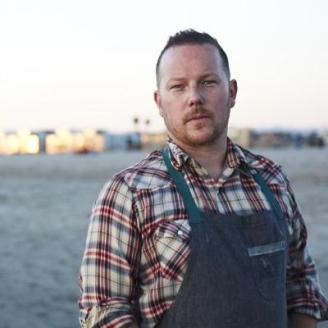 LA Chef Interview Jason Neroni