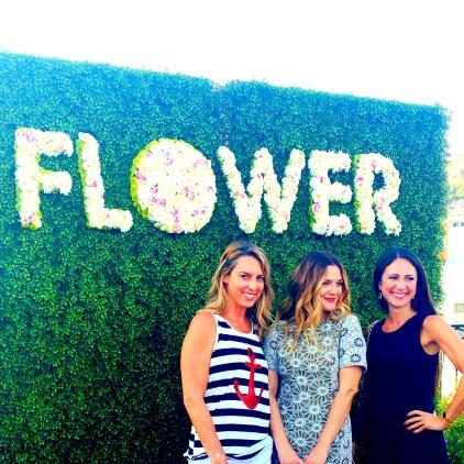 Drew Barrymore Flower Beauty line