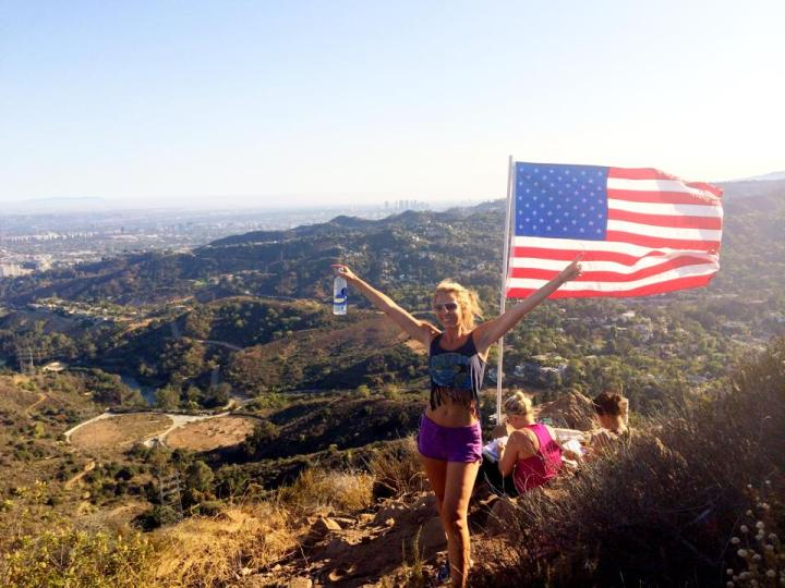 Wisdom Tree Hike - Los Angeles, best hikes