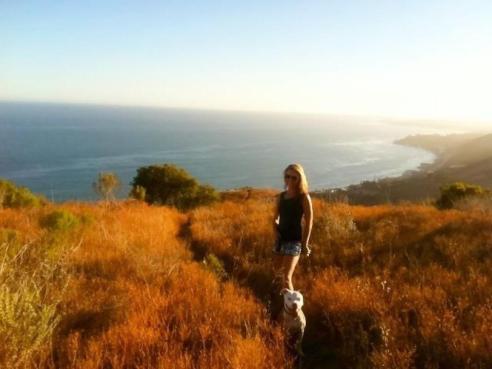 Corral Canyon, Malibu, best hikes, Los Angeles hiking