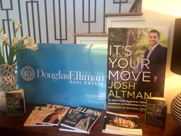 Josh Altman Millon Dollar Listing