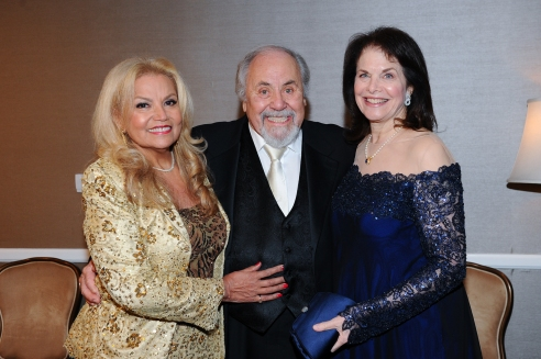 """Scene from the Big Brothers Big Sisters of Los Angeles """"The Big Bash"""" on October 23, 2015 at The Beverly Hilton Hotel in Beverly Hills, CA. (Photo by Vince Bucci Photography)"""