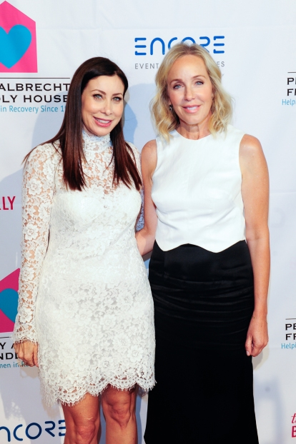 Scene from the Peggy Albrecht Friendly House 2015 Awards Luncheon on October 24, 2015 at The Beverly Hilton Hotel in Beverly Hills, CA. (Photo by Amy Graves for Bucci Event Photos)