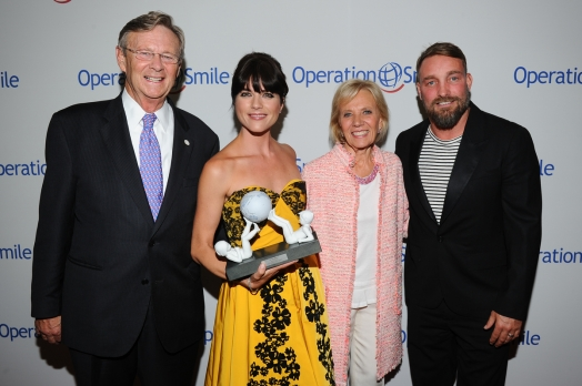 Scene from the 2015 Operation Smile Gala on October 2, 2015 at The Beverly Wilshire Hotel in Beverly Hills, CA. ( Photo by Vince Bucci)
