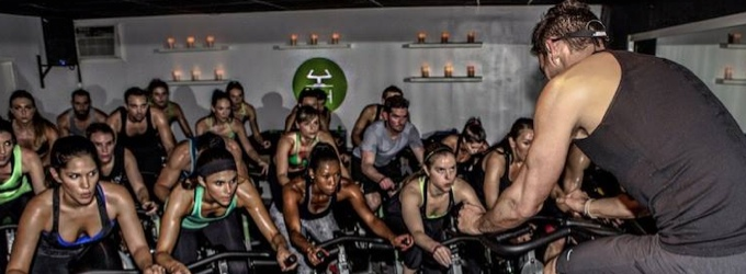 Cycle House (Photo credit: www.classpass.com)