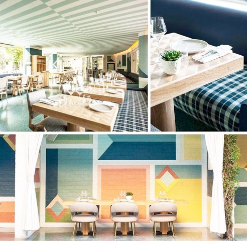 Viviane Avalon Hotel Beverly Hills