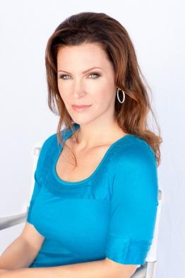 Leslie Zemeckis: author, actress, documentarian (courtesy photo)