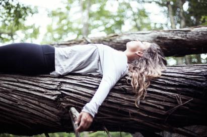 Let Go! (Photo credit: www.yoganonymous.com)