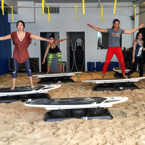 SandBox Fitness - West Hollywood