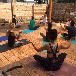 Life Yoga Garden