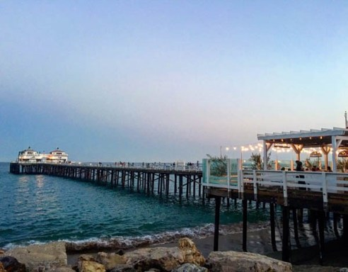 Views-of-the-Malibu-pier-Malibu-Farm-restaurant-is-located-on-the-pier