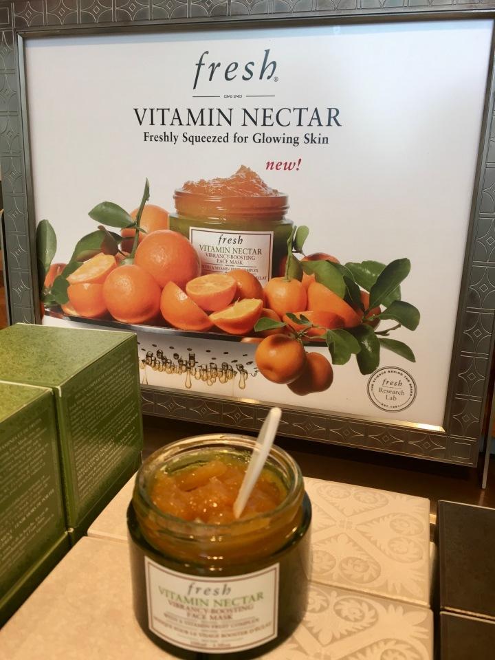 Fresh Grove LA McKel Hill Nutrition Stripped Vitamin Nectar