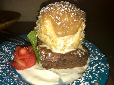 Cocina Condesa dessert