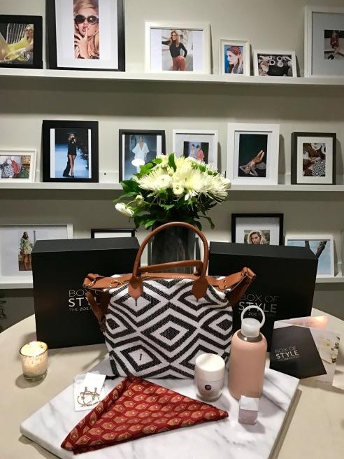 Box of Style Rachel Zoe