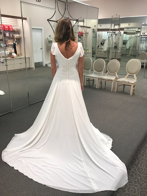 Where To Wedding Dress Shop In La Lalascoop