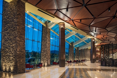 Pehchanga Resort and Casino - Attrium Expansion - Temecula, CA